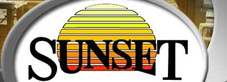 Sunset Ladder & Scaffold Logo