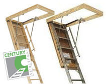 Buy Attic Ladders
