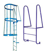 Buy Cage & Wall Ladders