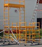 Buy Steel Scaffolding